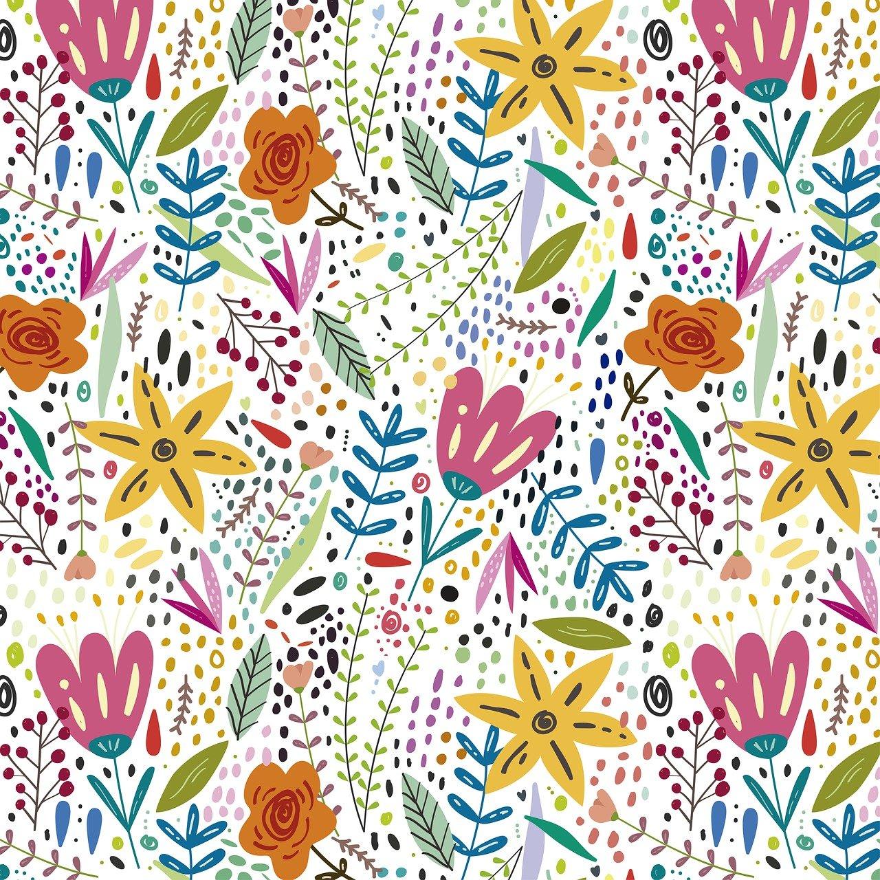 flowers, nature, wallpaper