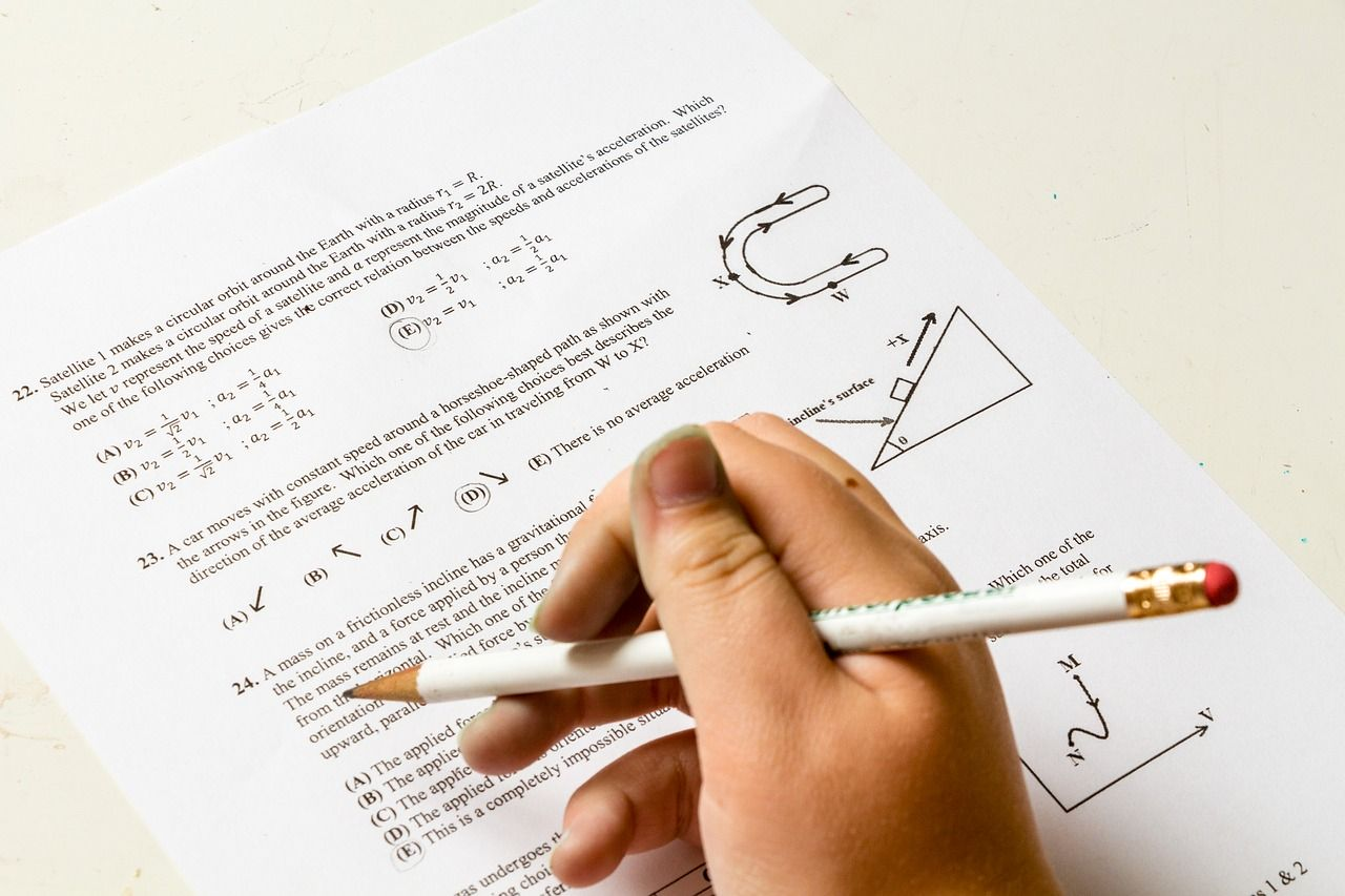 homework, school, problem